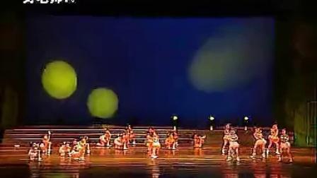 《嘿!小可爱》第三届小荷风采幼儿少儿舞蹈大赛