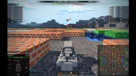 【SZRXS的坦克世界视频】卡尔Karl战斗视频