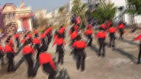 广东汕尾马宫海韵健身舞蹈队――8、送情郎广场舞