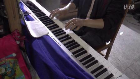 朋友--南斯拉夫电影(桥)主题歌(啊钢琴再见)十大奇案电影图片