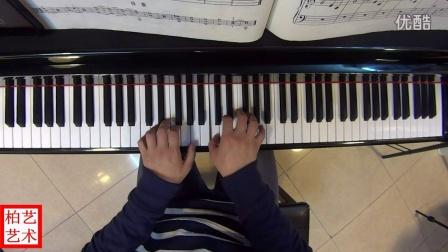 自新大陆—约翰.汤普森简易钢琴教程第一册