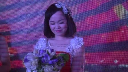 创意婚礼之《非诚勿扰》图片