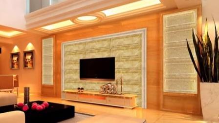 大平层欧式客厅装修效果图欣赏