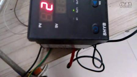 t6812dp08温控器 接线图