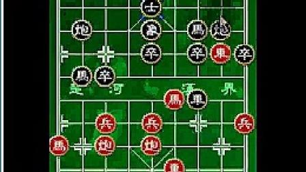佐为象棋-布局讲座(转载)图片