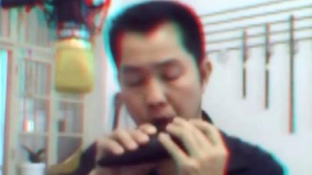 痴情冢陶笛曲谱12孔