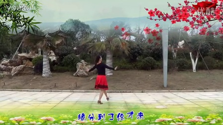 酒歌唱起来 纯艺舞吧广场舞(背面演示gcw.cntaiji.org