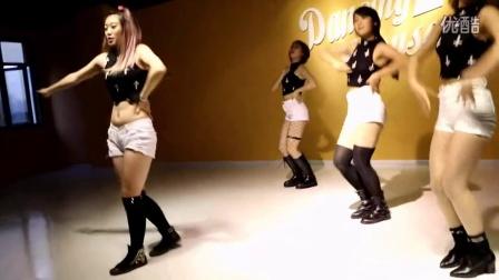 Miss A《Hush》舞蹈教学成都爵士舞万达广场 mv成品