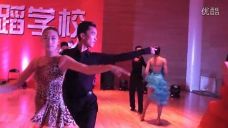 李明舞蹈学校MV