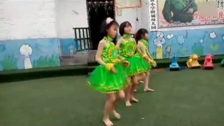 幼儿舞蹈视频现代舞 舞蹈教学