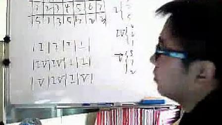 10孔布鲁斯口琴(蓝调口琴)教学图片