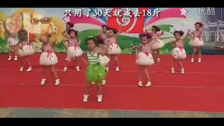 幼儿舞蹈-左手右手-儿童舞蹈教学少儿视频大全最新幼
