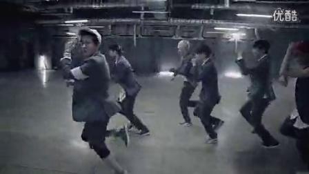 EXO《咆哮(Growl)》MV(中文舞蹈版)_高清