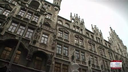 德國 慕尼黑 圣母大教堂 鄭州到歐洲旅游景點