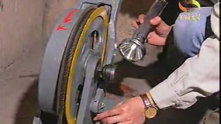 电梯的构造与维修三04