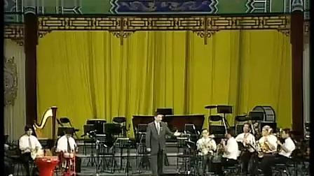 京剧-老生唱段 集锦 - 京剧-杜镇杰京剧演唱会