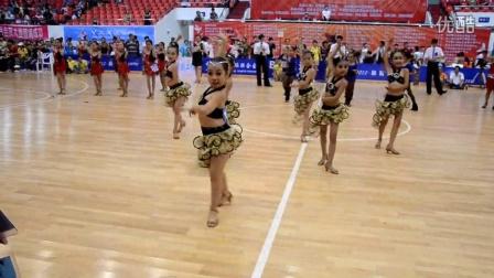 跹n/ycj�(h_塘沽少儿拉丁舞跹和文化获2012中国烟台中韩锦标赛群体舞冠军-r视频