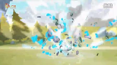 [全明星视频] 超酷火柴人小动画