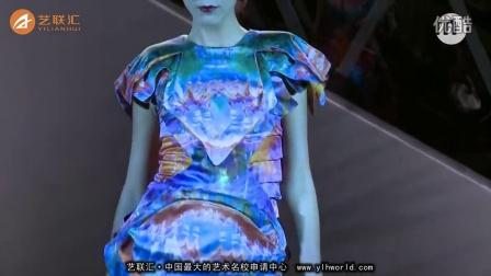 上海马兰欧尼学院_聚焦2014上海时装周马兰欧尼时装与设计学院