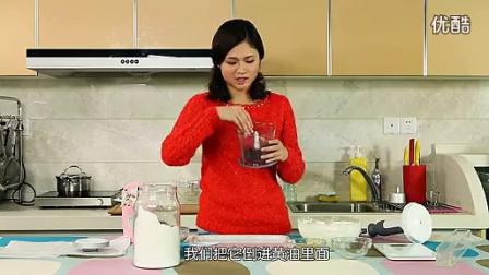 《Tinrry下午茶》教你做蔓越莓曲奇