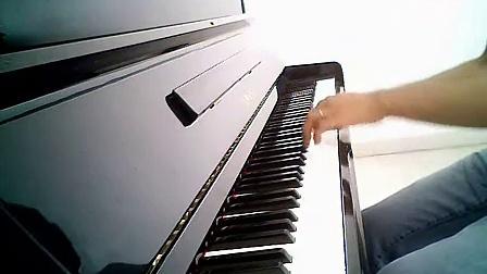 钢琴曲 北风吹