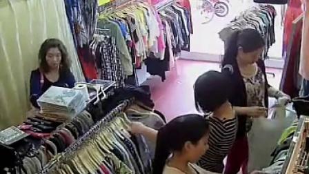 上海浦东金杨路甘肃靓女美女口音试衣偷衣全过视频料快猛牙图片