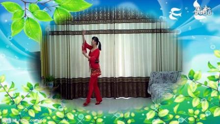 五三国际广场舞零度桑巴