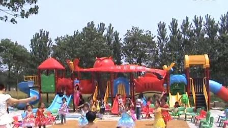 牛场七彩阳光幼儿园