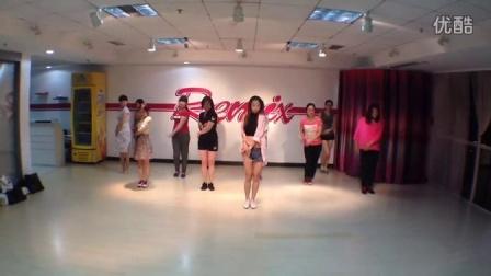 【Remix舞蹈学校】小夏老师日韩MV会员课《someti