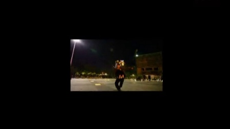 ET街舞社团汇报演出宣传片