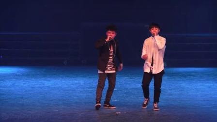 北京现代音乐学院现代歌舞系2014届毕业晚会