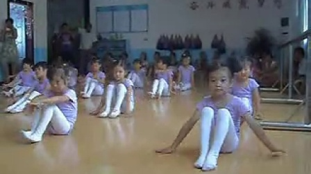 可爱的舞蹈精灵的频道-优酷视频