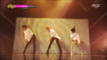 林智妍跳舞gif