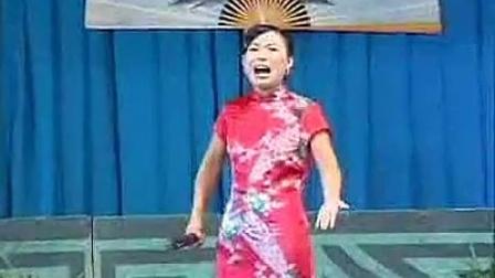 视频: 河南坠子《皇爷私访陈州城》又名(真假皇帝)第二部03 - 胡银花