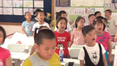 2014深圳福南小学一八班六一v小学小学答题卡图片