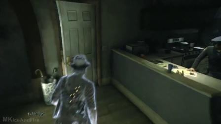 转载《谋杀:灵魂嫌疑犯》Xbox360全英文流程720P(Part 2)