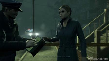 转载《谋杀:灵魂嫌疑犯》Xbox360全英文流程720P(Part 1)