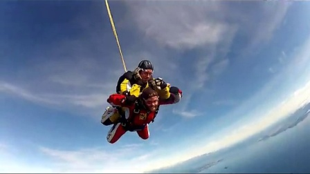 15000 feet skydive in taupo nz