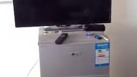 电视机机顶盒空调演示
