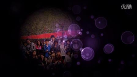 佛职奔源文学社社团文化节宣传片