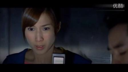 孤男寡女坐电梯严重后果 遇上女汉子要小心!_搞笑视频网_0