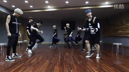 BOYFRIEND-你这样的女人MV(舞蹈练习版)
