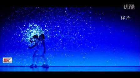 唯美舞蹈星空畅想