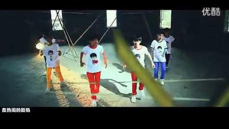 tfboys (tf家族) - 《街舞少年》 高清mv _[x.o]_高清