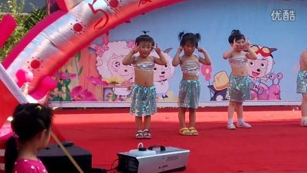 20140614幼儿园舞蹈
