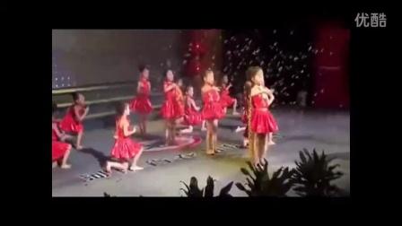 花木兰-幼儿舞蹈视频大全教学