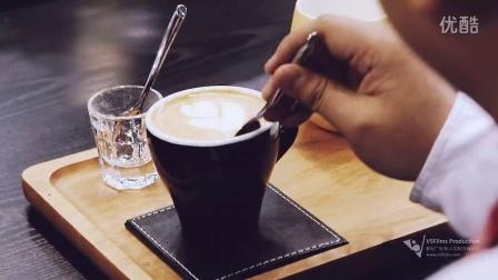 2014世界咖啡师大赛花絮片