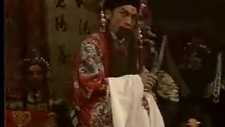 京剧《京剧.甘露寺》选段-劝千岁.于魁智