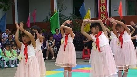 龙塘天心小学庆2014年六一汇演