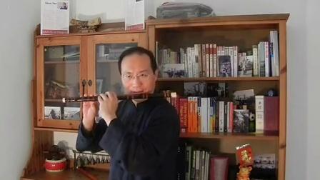陈涛笛子教学 - 专辑